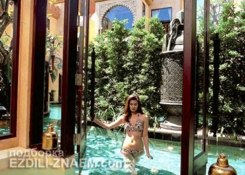 Лучшие отели Пхукета: отель Baray Villa
