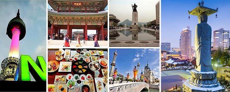 В Южную Корею - без визы!