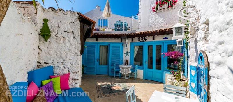 Лучшие отели Мармариса, Турция
