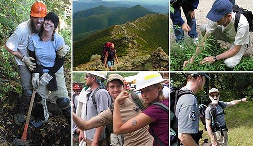 Работа волонтером - почти бесплатный туризм