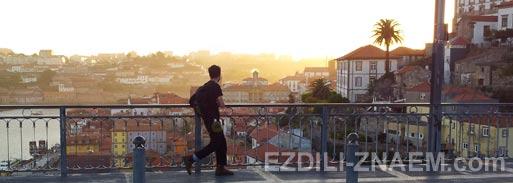 Что нравится делать в путешествиях по городам