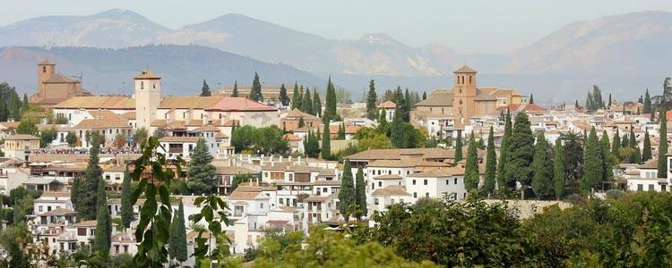 Отзыв о Гранаде. Испания