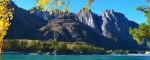 Базы Горного Алтая: 10 лучших турбаз для отдыха на Алтае