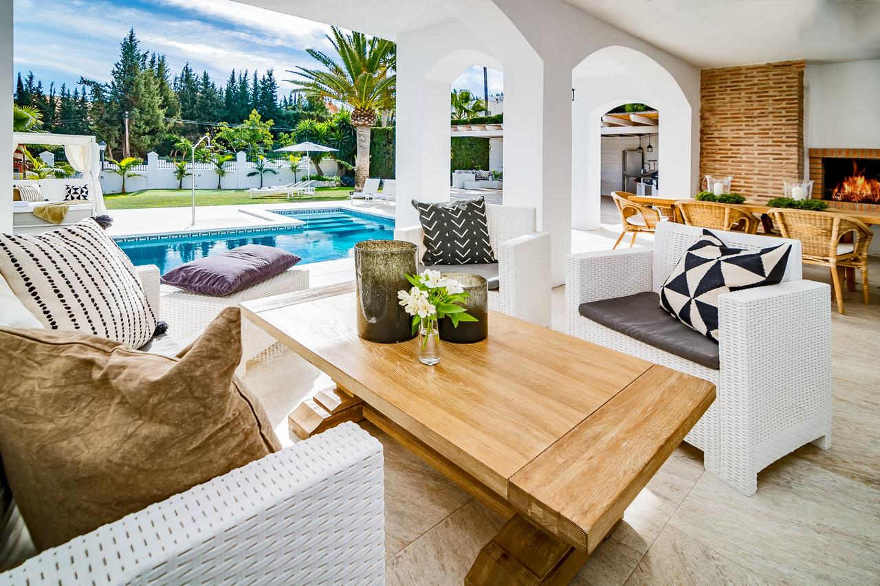 Недвижимость в испании хавея