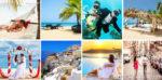 Куда поехать в свадебное путешествие: 9 чудесных мест для молодоженов