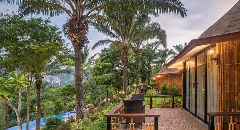 Отель Ao Nang Fiore Resort, Краби