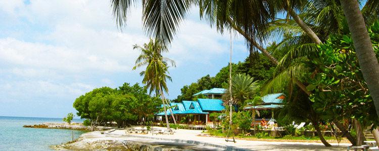 остров ко Cамуи Тайланд фото
