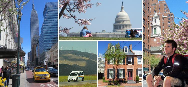 8 вещей, о которых нужно помнить новичку при первой поездке в США