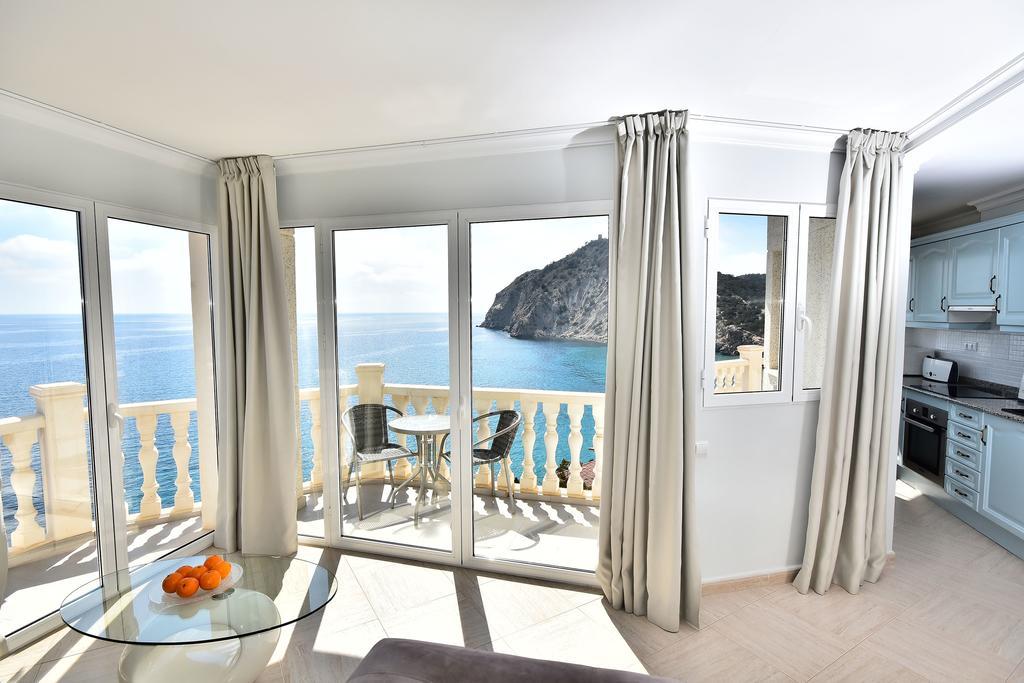 Апарт-отельOla Blanca - лучшие квартиры на Коста Бланка