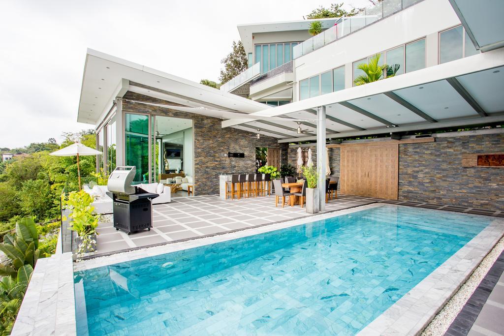 Дорама полный дом актеры таиланд