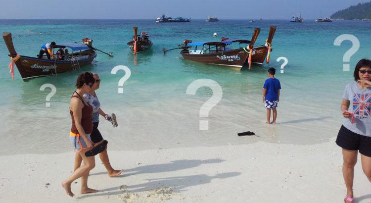 Таиланд: отвечаем на вопросы новичков