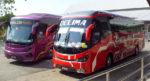 Мелака: как добраться из Куала Лумпур в Малакку на автобусе