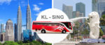Как доехать из Куала Лумпур в Сингапур на автобусе самостоятельно