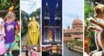 Что посмотреть в Куала Лумпур за день или 2 дня: куда сходить, как добраться