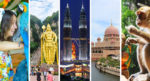 Что посмотреть в Куала-Лумпур за день или 2 дня: куда сходить, как добраться