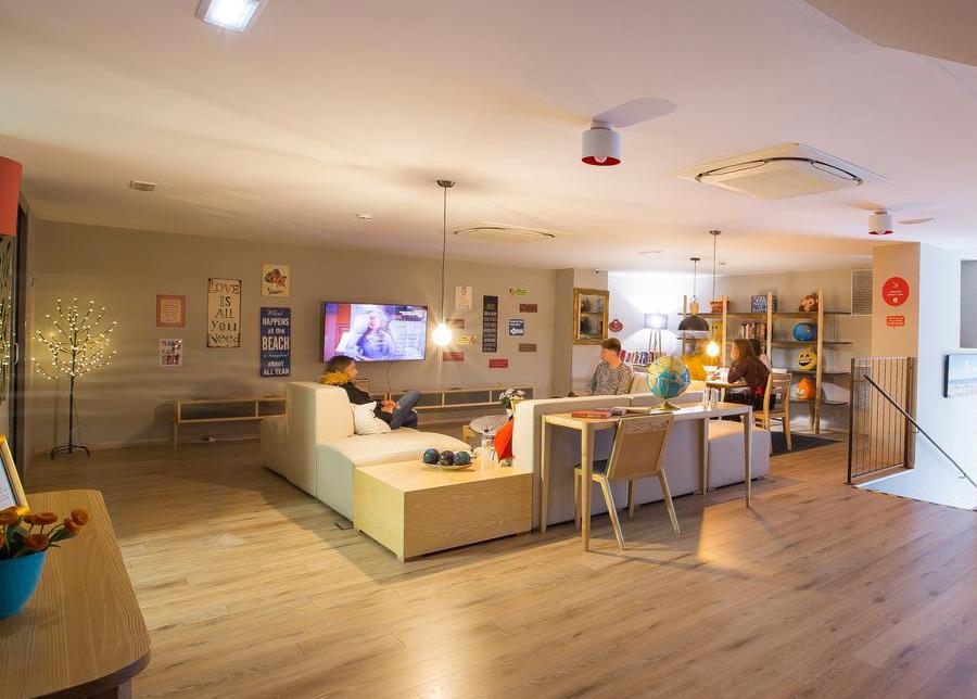 Недвижимость в испании коста бланка коммерческая