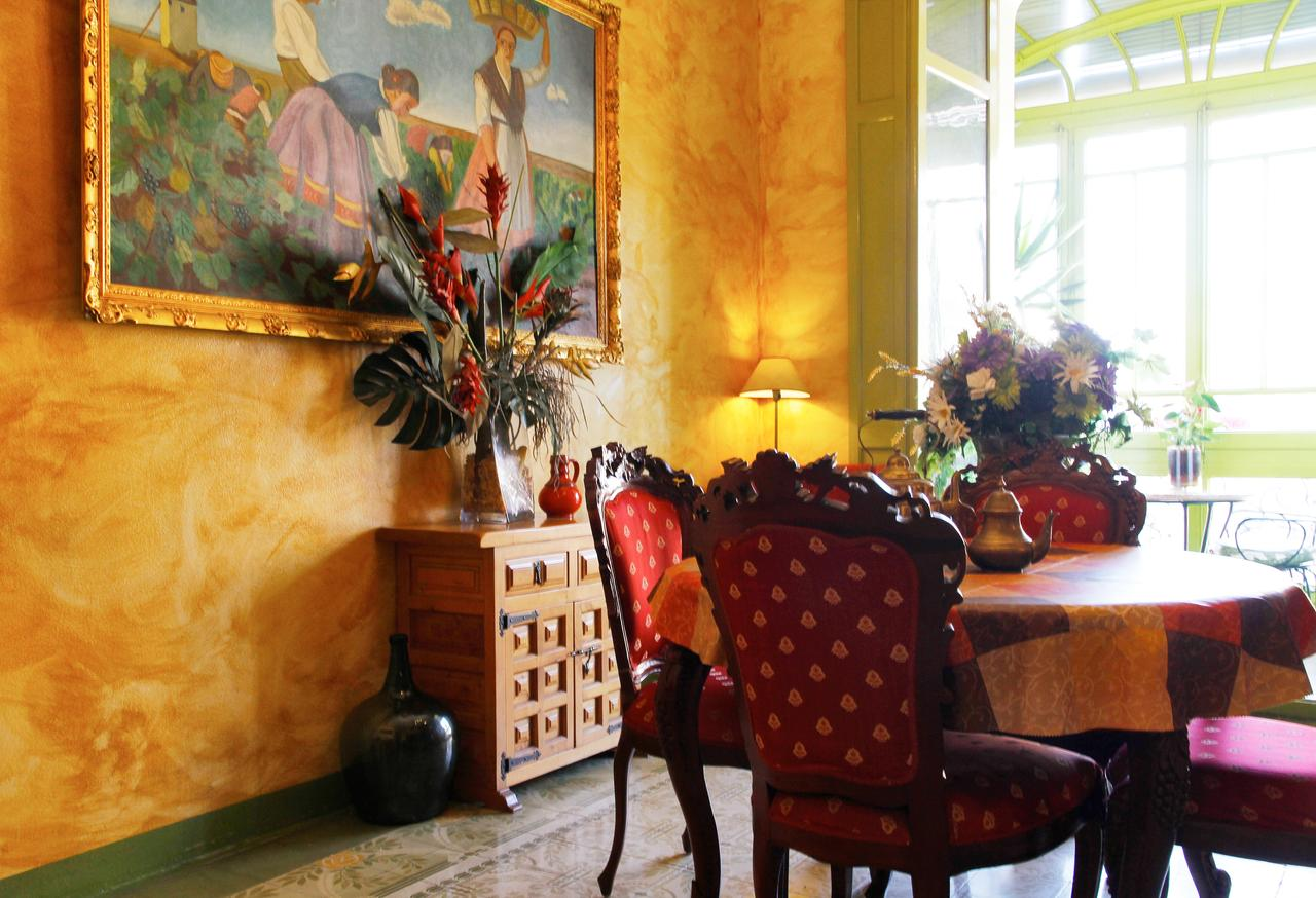 Где остановиться в Барселоне недорого? Мини-отель EddyRooms - дешевый отель в центре Барселоны
