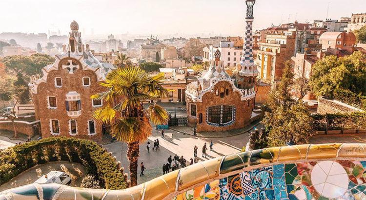 Где остановиться в Барселоне