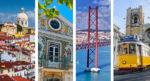 Что посмотреть в Лиссабоне: самые интересные места и советы туристам, на чем сэкономить