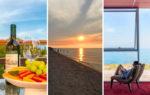 6 лучших мест для отдыха на море в России