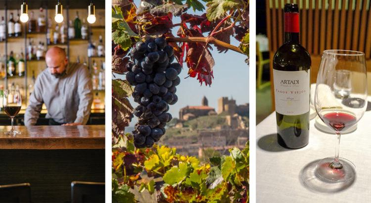 Вина Испании - как выбирать вино