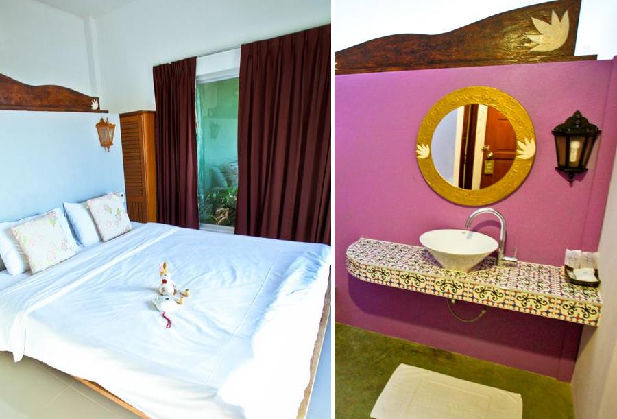 Недорогие отели Пхукета: мини-отель Boondaree - дешево и с комфортом