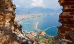 Турция в октябре: куда лучше поехать на море. Алания!
