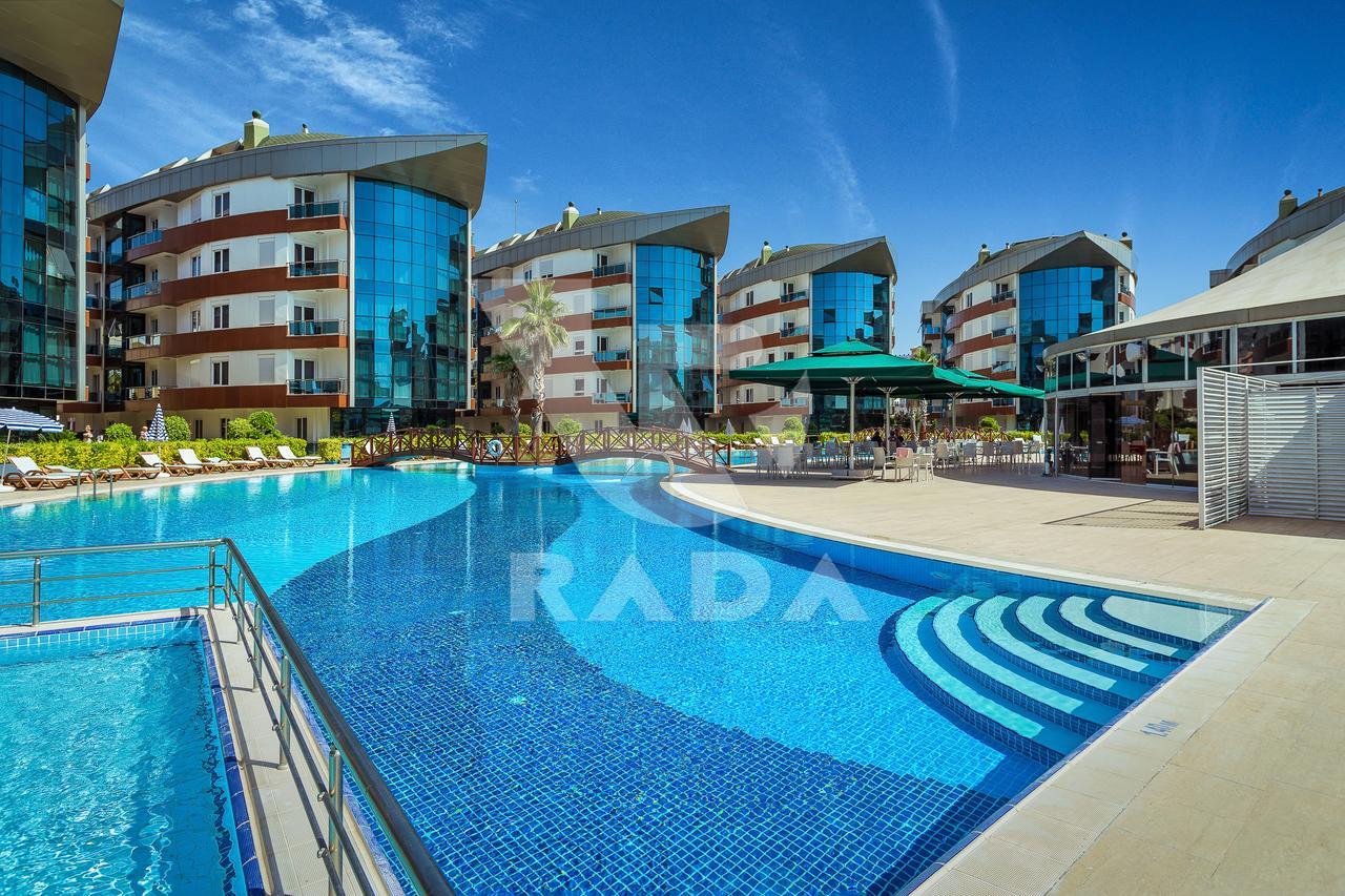 КомплексOnkel Residence, Анталия, Турция