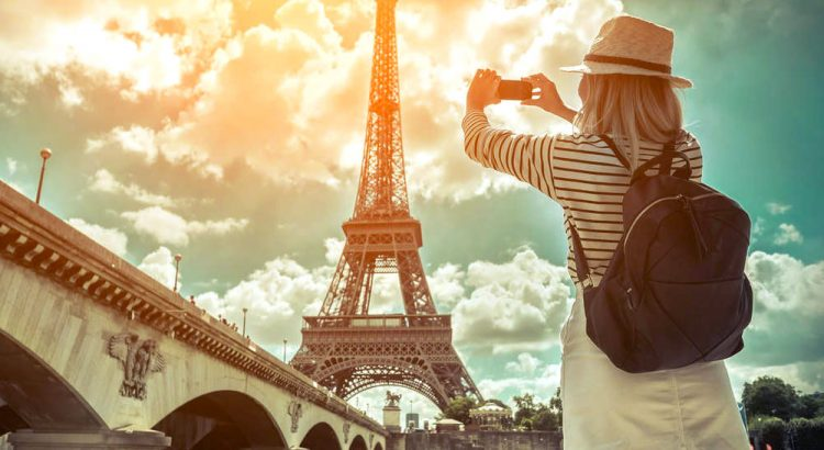 Экскурсии в Париже