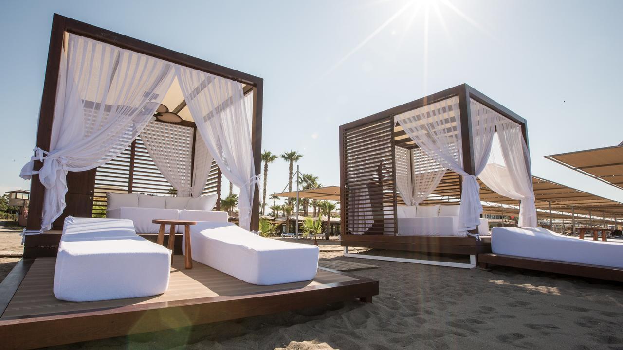 """Отель """"все включено"""" для семейного отдыха в Турции"""