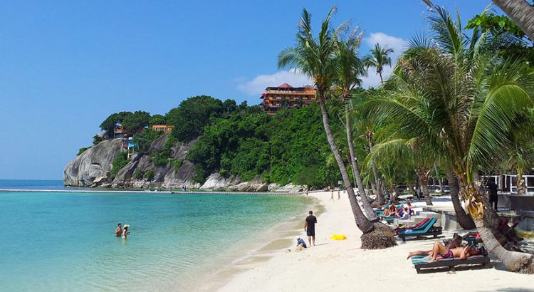 Таиланд в ноябре: погода, куда лучше ехать, цены