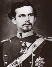 Людвиг II Баварский