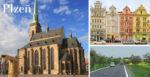 Город Пльзень в Чехии: спонтанная поездка из Праги