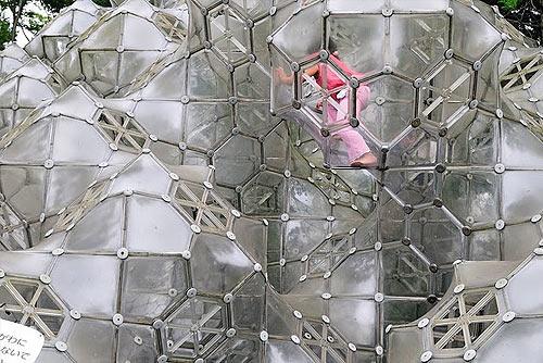 Япония. Хаконэ: Музей скульптур под открытым небом