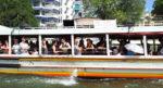 Достопримечательности Бангкока – как добраться на речном трамвае по реке