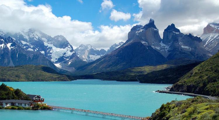 Новая безвизовая страна! В Чили без визы