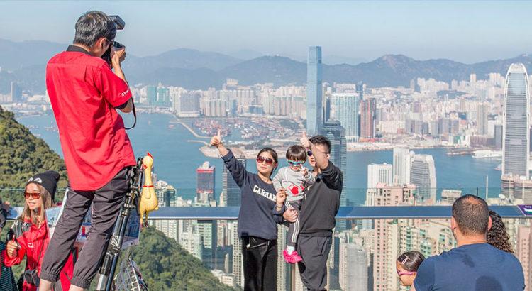 Фото Гонконга