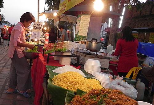 Мифы о путешествиях. Незнакомая еда