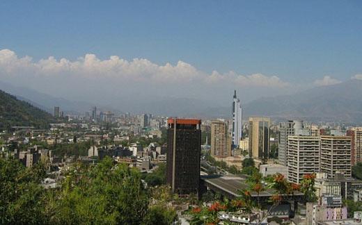 Поездка в Чили без визы