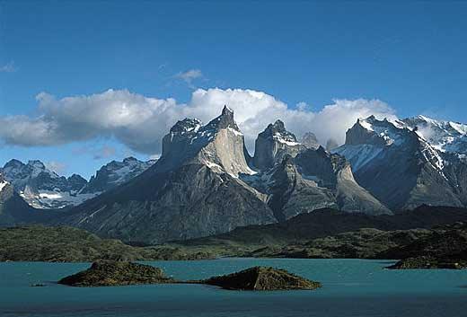 Самостоятельные путешествия в Чили без визы