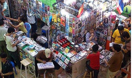 Бангкок: шоппинг в Пантип Плазе