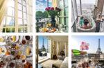 Отели с видом на Эйфелеву башню в Париже: 8 самых лучших