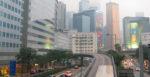 Первая поездка в Гонконг в феврале. Мой отзыв о Гонконге
