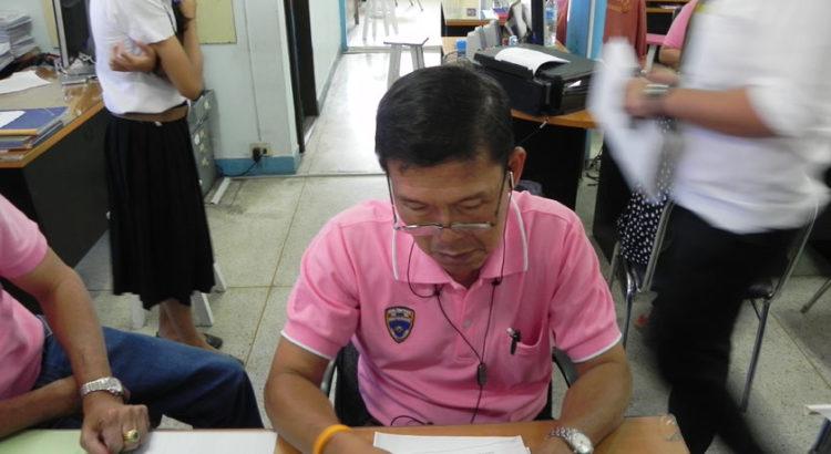 Продление визы в Тайланде