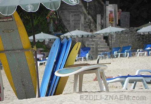 Пляжи Пхукета: Ката Ной