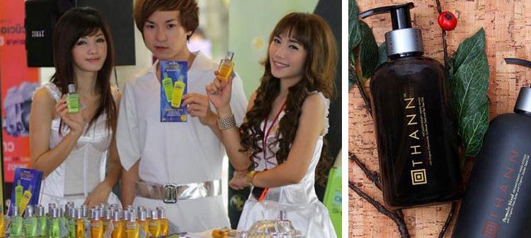 Что купить в Тайланде. Новинки тайской косметики
