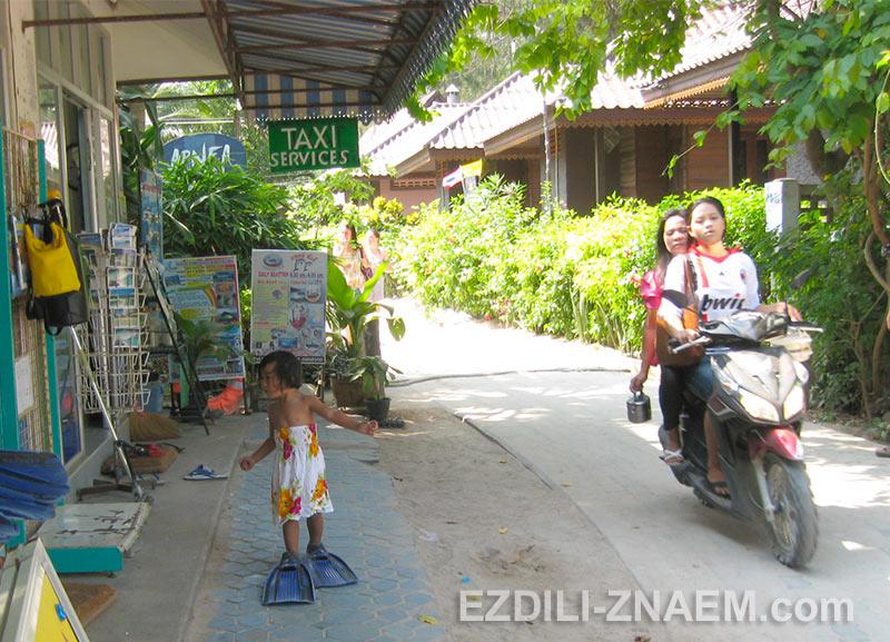 дайвинг на острове Ко Тао это все