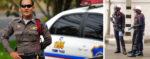10 фактов о полиции в Тайланде