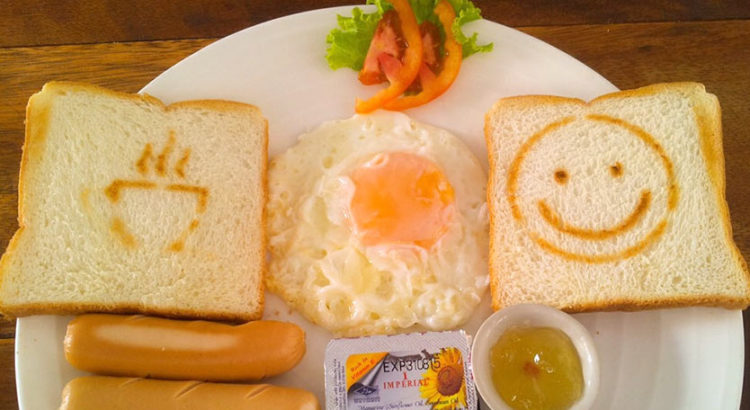 Тайланд страна улыбок. Фото