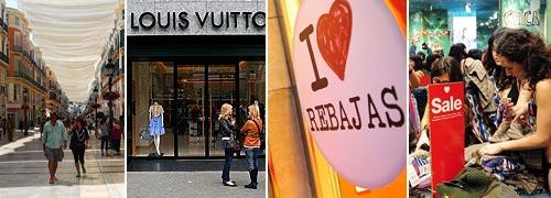 Куда поехать в июле: шоппинг в Испании